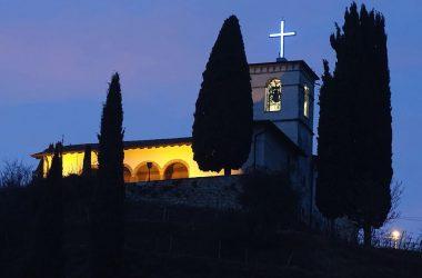 Il Santuario della Madonna del Loreto - Cenate Sotto