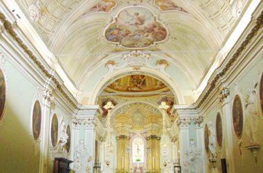 Il Santuario di Santa Maria del Sasso - Cortenuova