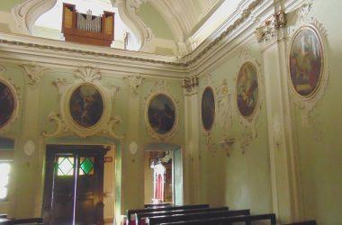 Il Santuario di Santa Maria del Sasso - Cortenuova Bergamo