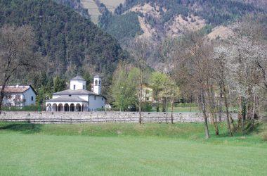 Il Santuario di Sommaprada – Rovetta