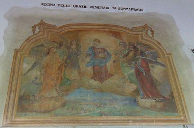 Il Santuario di Sommaprada – Rovetta Bergamo