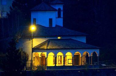 Il Santuario di Sommaprada – Rovetta Valle Seriana
