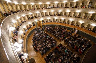 Il Teatro Donizetti Bergamo