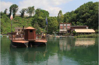 Il Traghetto di Leonardo Bg