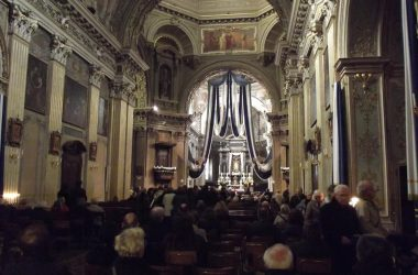 Il santuario della Madonna delle lacrime a Treviglio