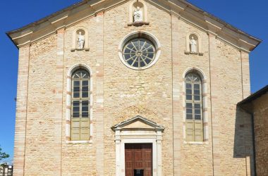 Immagine Convento di San Nicola - Almenno San Salvatore