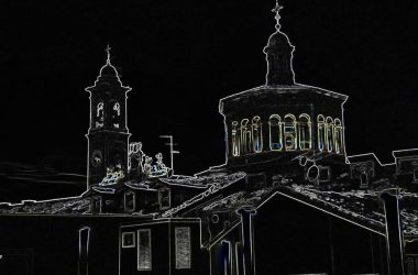 Immagine Madonna delle lacrime Treviglio