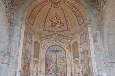 Immagini Basilica Santa Giulia - Bonate Sotto