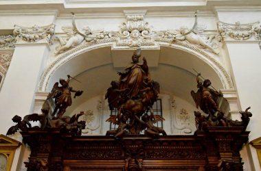 Immagini Basilica di San Martino - Alzano Lombardo