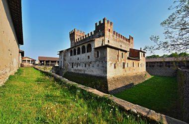 Immagini Castello di Malpaga Cavernago
