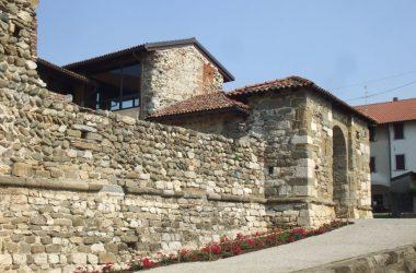 Immagini Castello di Solza