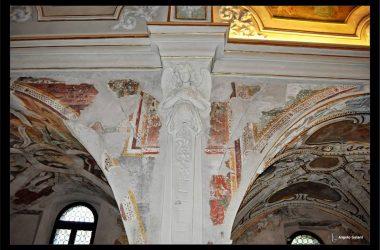 Immagini Chiesa Santa Maria Nascente Gandellino Bergamo