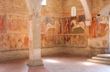 Immagini Chiesa di San Giorgio in Lemine Almenno San Salvatore