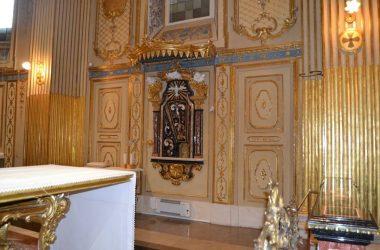 Immagini Chiesa di Santa Grata Bergamo