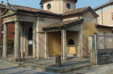 Immagini Chiesetta Madonna di Fatima a Marne - Filago
