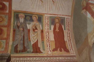 Immagini Convento di San Nicola - Almenno San Salvatore