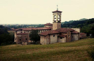 Immagini Monastero di Astino