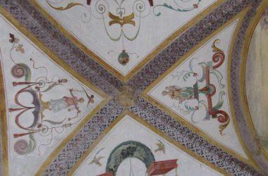 Immagini Palazzo Furietti Carrara - Presezzo