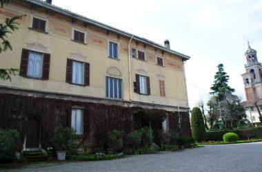 Immagini Parco di villa Allegreni Martinengo