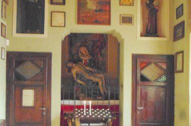Immagini Santuario di Santa Maria del Sasso - Cortenuova