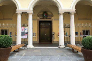 Immagini chiesa e al Monastero di Sant'Anna Albino