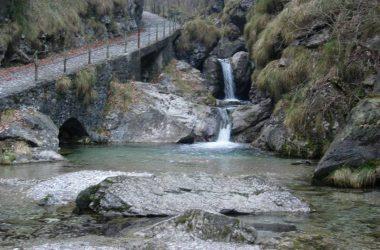 Immagini della Val Vertova