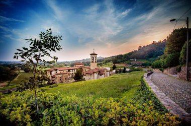 Immagini ex Monastero di Astino Bergamo