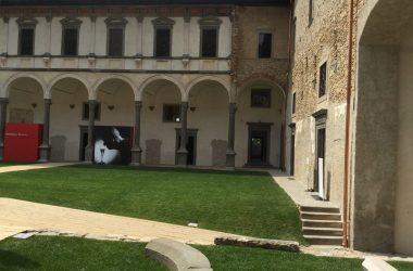 Interno Monastero di Astino