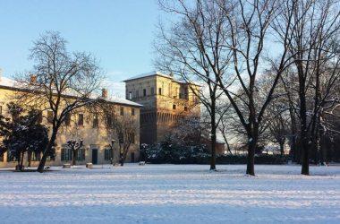 Inverno al Palazzo Barbò - Torre Pallavicina