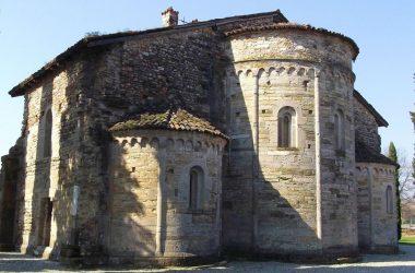 La Basilica Santa Giulia - Bonate Sotto