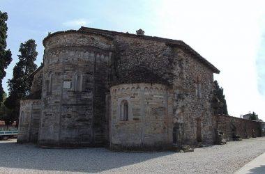 La Basilica Santa Giulia - Bonate Sotto Bg