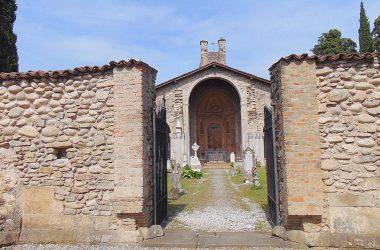 La Basilica Santa Giulia di Bonate Sotto
