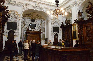 La Basilica di San Martino - Alzano Lombardo