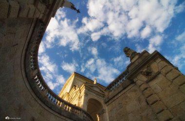 La Basilica di Santa Maria Assunta - Clusone