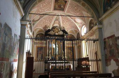 La Beata Vergine delle Quaglie - Lurano