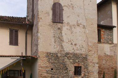 La Casa del capitano - Martinengo