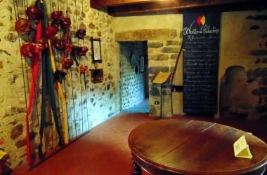 La Casa di Arlecchino - Oneta San Giovanni Bianco