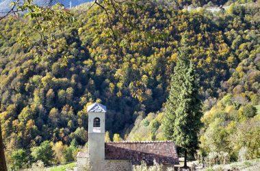 La Chiesa Ludovico di Tolosa – Camerata Cornello Bg
