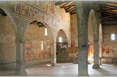 La Chiesa Parrocchiale- Almenno San Salvatore