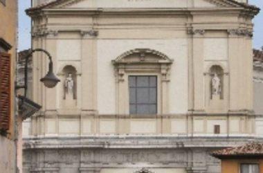 La Chiesa Parrocchiale di San Martino - Nembro