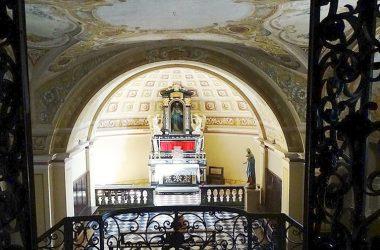 La Chiesa Parrocchiale di San Martino - Nembro Bergamo