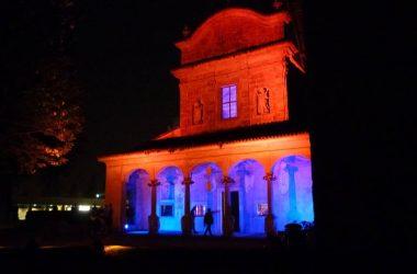La Chiesa Sant' Alessandro Paderno di Seriate