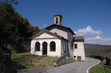 La Chiesa della Madonna del Castello - Gandosso