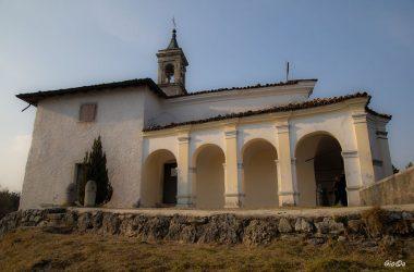 La Chiesa della Santissima Trinità - Clusone