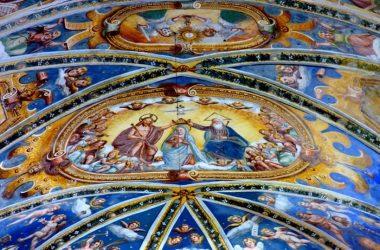 La Chiesa della Trinità di Casnigo
