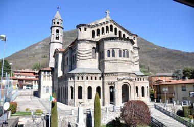 La Chiesa di Cristo Re - Albino