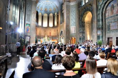 La Chiesa di Cristo Re - Albino Bergamo