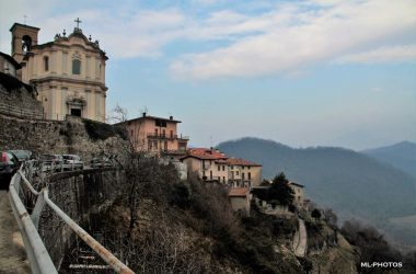 La Chiesa di Gandosso Bergamo