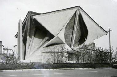 La Chiesa di Longuelo di Bergamo