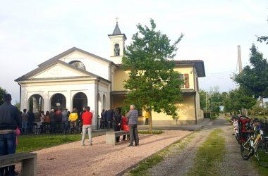 La Chiesa di Lurano